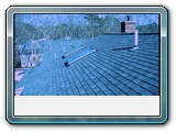 Brewster-roof-shingles-with-plumbing-vents