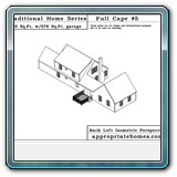 Provincetown-cape-rear-isometric-garage