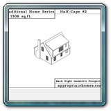 Provincetown-half-cape-with-dormer-rear-isometric