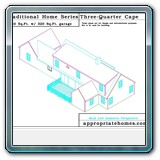Provincetown-three-quarter-cape-rear-isometric-deck