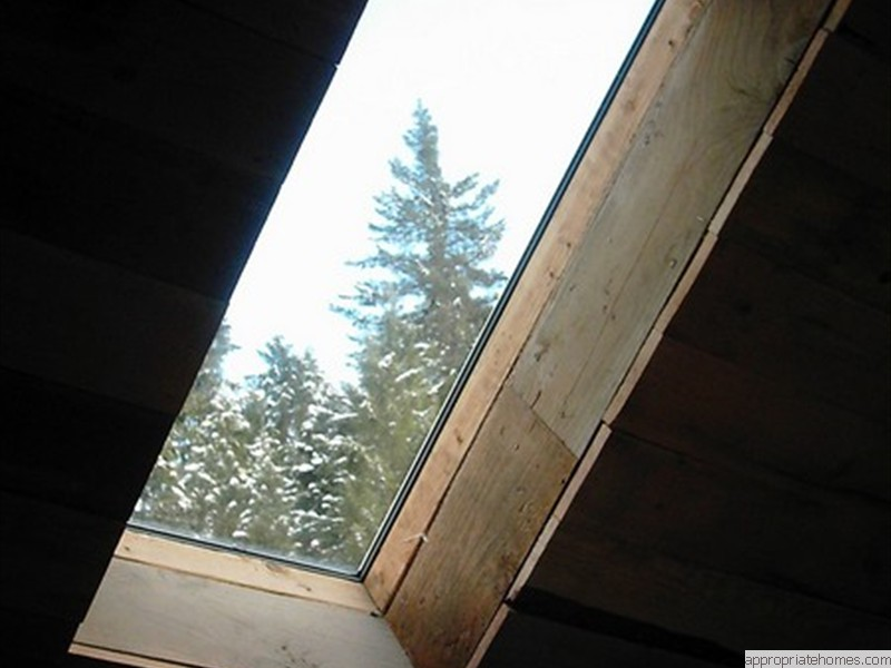 Home Improvement Skylights Appropriate Home Design
