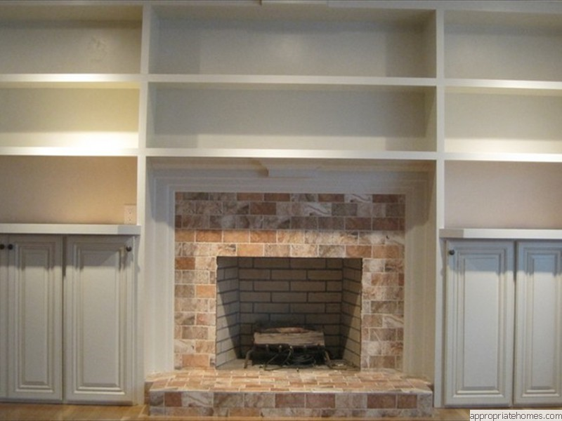 home-improvement-tile-surrond-fireplace