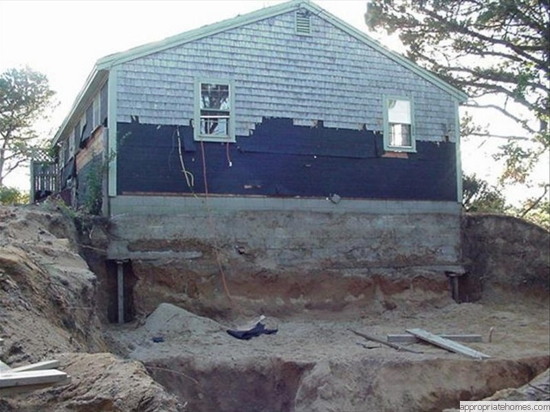 Brewster-prep-for-foundation-addition