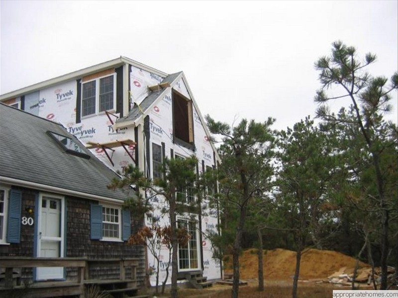 Eastham-trim-tyvek