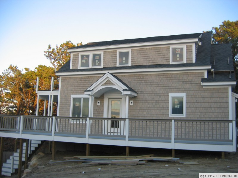 Provincetown-custom-cape-front-dormer