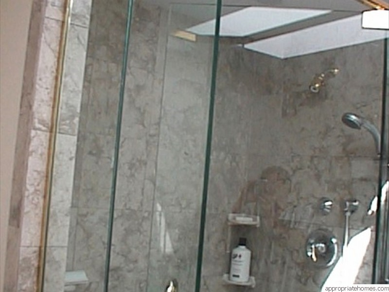 custom-tile-shower-with-glass-doors