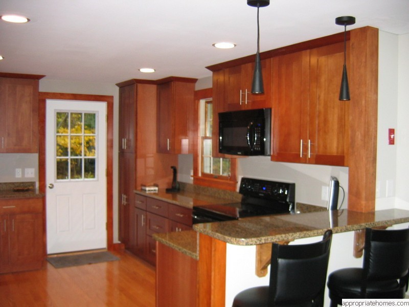 kitchen-shaker-cabinets