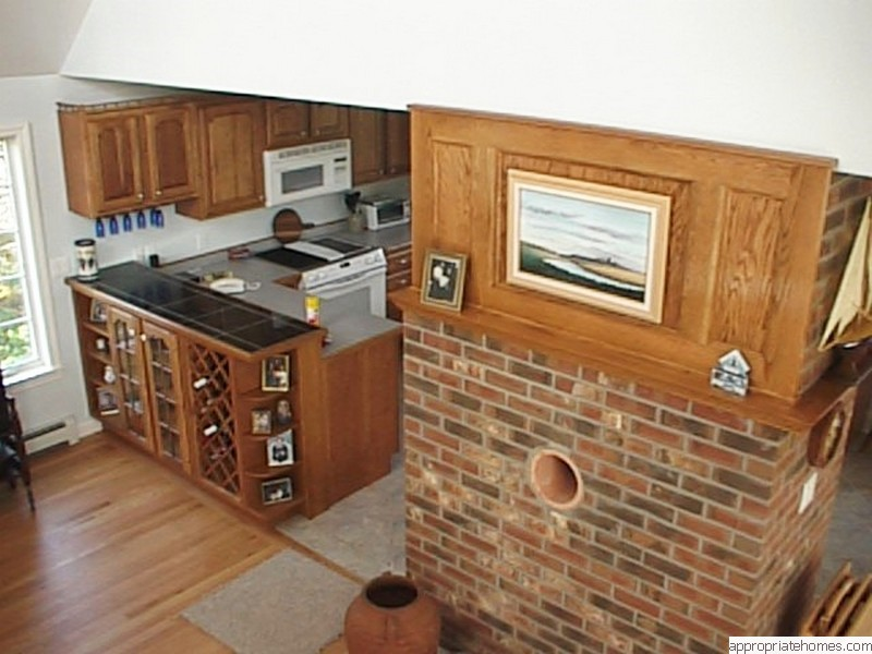 kitchen-with-wine-rack