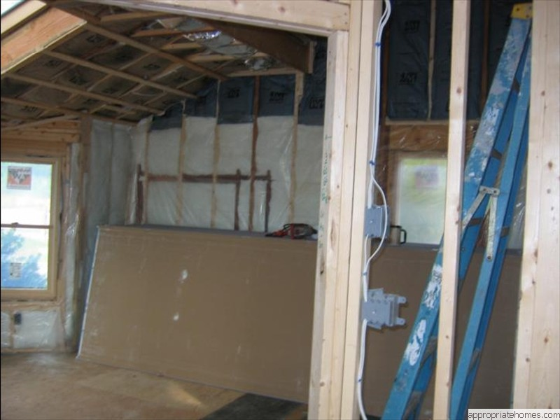 Eastham-framing-insulation-wiring