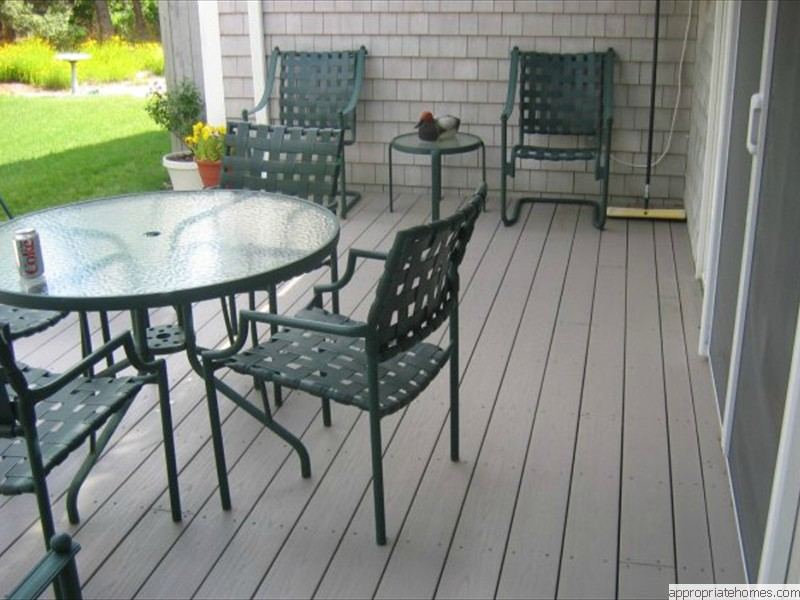 Truro-azek-deck-with-table