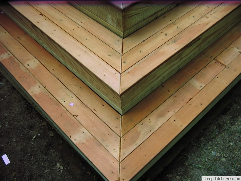 Truro-fir-decking-on-deck-steps