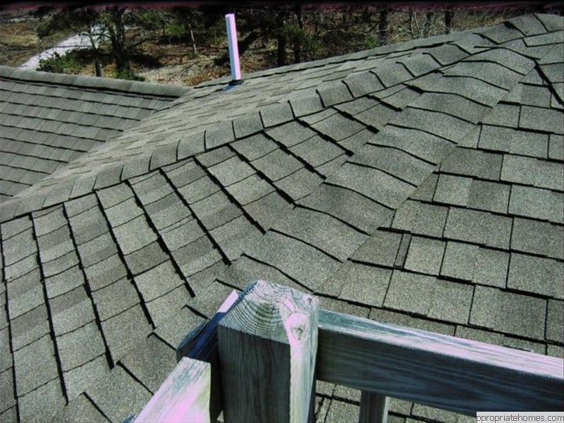 ridge-shingles-on-octagon-roof