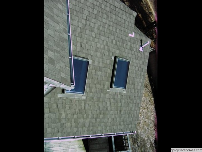 Brewster-roof-shingles-skylights-ridges