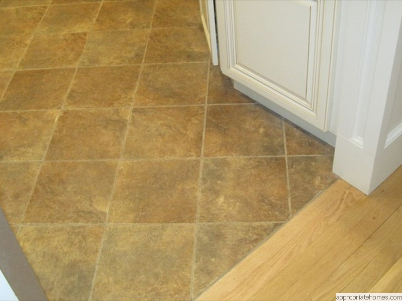 diagonal-kitchen-floor-tile