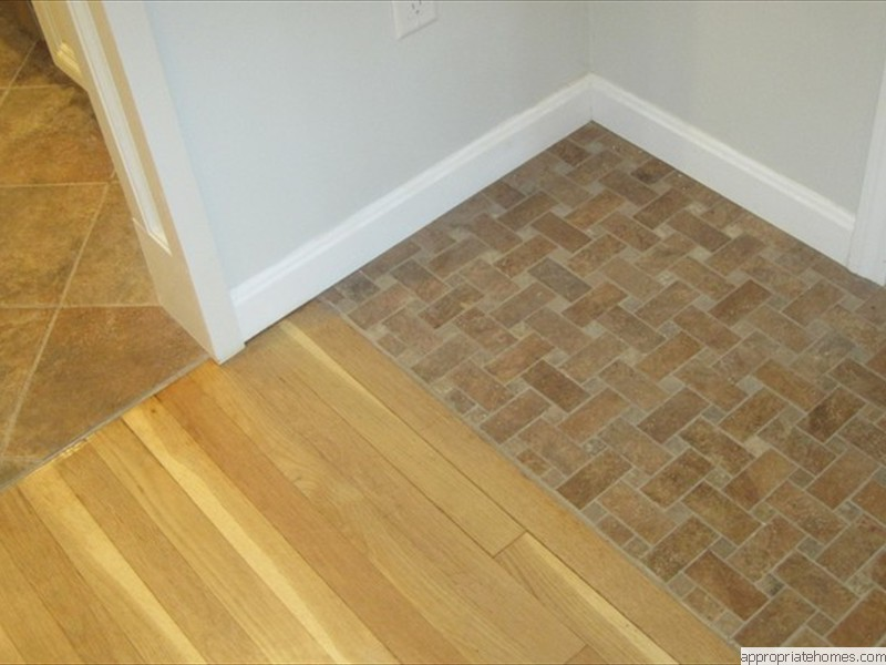 Tile And Wood Floors Orleans Cape Cod Appropriate Home
