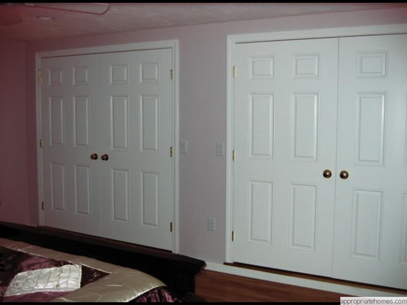 Harwich-double-closet-doors-painted