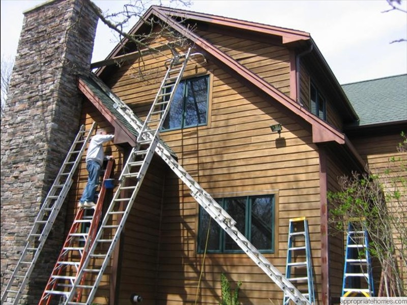 Harwich-exterior-staining-clapboards