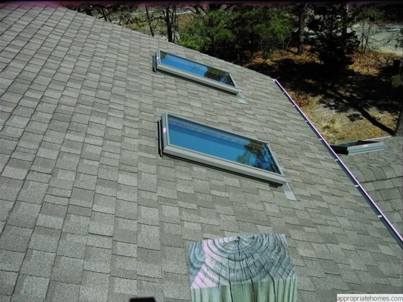 architectural-style-roof shingles