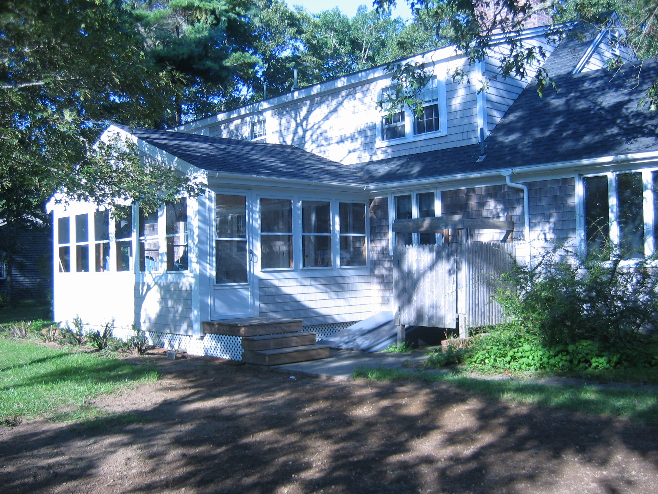 Eastham-remodel contractor Cape Cod